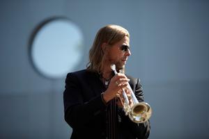 Rüdiger Baldauf Own Style Quartett